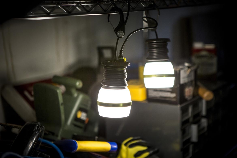 GOAL ZERO LAMPKA LED WISZĄCA LIGHT-A-LIFE 350